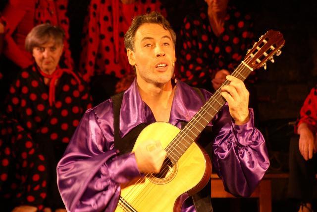 Don Quichotte - Opéra Mosset 2007, Foto: ©Pierre Alventosa